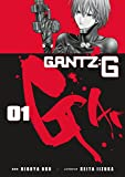 img - for Gantz G Volume 1 book / textbook / text book