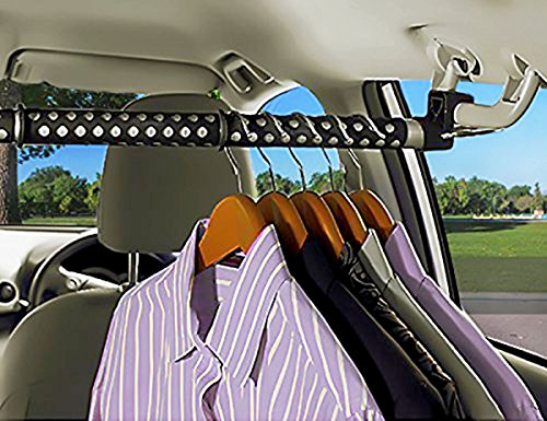 Where To Buy Car Clothes Hanger Bar