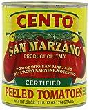 Cento San Marzano Tomatoes, 28-Ounce Can