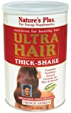 Nature's Plus - Ultra Hair Thick Shake 1 Lb, Nutrition for healthy hair