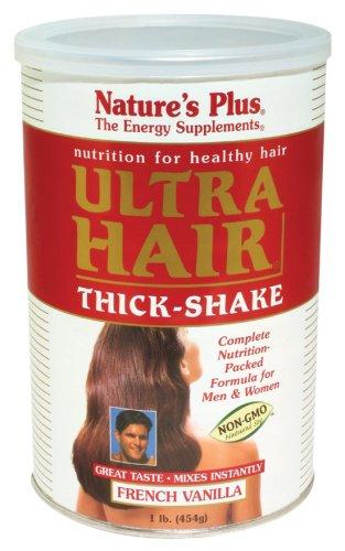 Nature S Plus Ultra Hair Shake
