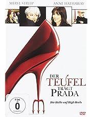 Der Teufel trägt Prada [Alemania] [DVD]