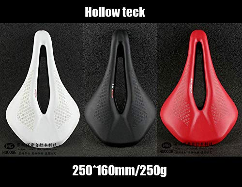 Enchante Jerry Bicycle Saddle 250160mm Titanium Rail BG allowme Imitation Leather Ultralight MTB Gel Bicycle Saddle 1 PCs
