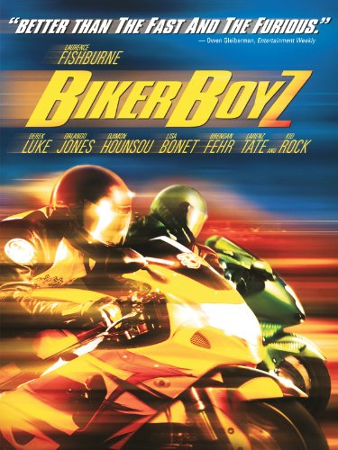 Watch Biker Boyz Full Movie Online | 123Movies