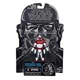 Star Wars, The Black Series 2014, Commander Thorn Action Figure # 15, 3.75 Inches