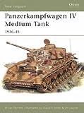 Panzerkampfwagen IV Medium Tank 1936-45 (New Vanguard)