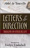 Letters of Direction, Abbe Henri de Tourville, 0819218774