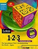 123 Millennium Edition 9.5 Upgrade