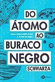 capa de Do Átomo ao Buraco Negro