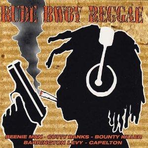 Rude Bwoy Reggae