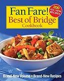 Fan Fare! Best of Bridge Cookbook, Sally Vaughan-Johnston, 0778802760