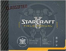 StarCraft II: Field Manual Book Pdf