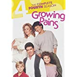 Growing Pains: The Complete Fourth Season by Alan Thicke