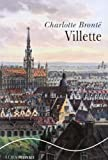 img - for villette book / textbook / text book