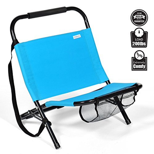 quad chair leg rest - 8