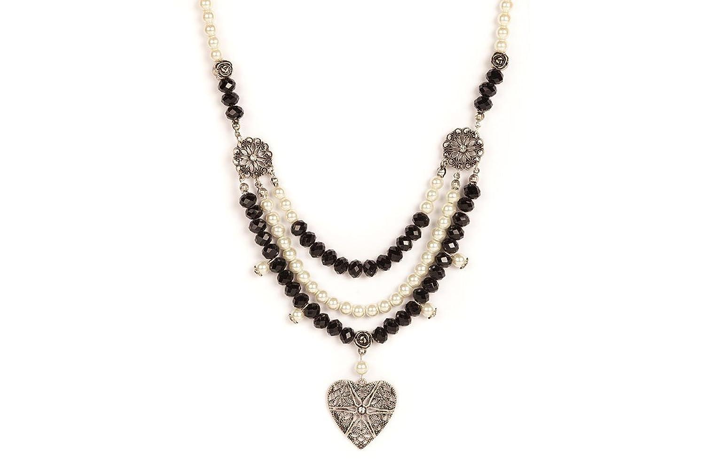 Damen Trachten Halskette - ELISABETH -