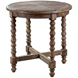 Uttermost 24346 Samuelle Wooden End Table