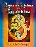 img - for Rama and Krishna as Ramakrishna book / textbook / text book