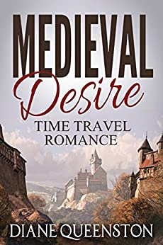 Time Travel Romance Medieval Historical ebook product image