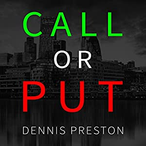 Call or Put Audiobook