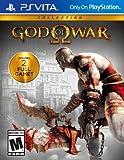 God of War Collection - PlayStation Vita