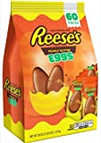 Reese's Peanut Butter Cup Eggs Easter Candy 38oz Bag