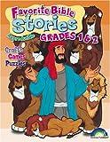 Favorite Bible Stories, Carolyn P. Jensen, 0937282162