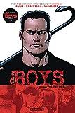 Image of The Boys Omnibus Vol. 1 TPB