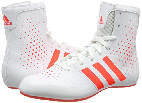 Ko Chaussures Blanc Adidas blanc Legend 2 Unisexe Adultes 16 De Orange Boxe TpxqwS