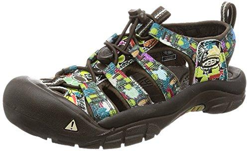 KEEN Damen Newport H2 Sandale Freies Asien