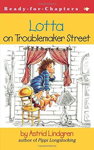 Lotta on Troublemaker Street