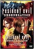 Resident Evil: Degeneration Bilingual
