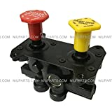 MV-3 Dash Control Brake Valve 800519, 800529, 065186 for Volvo Western-