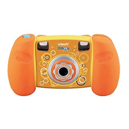 amazon com vtech kidizoom digital camera toys games rh amazon com Vtech Kidizoom Watch Vtech Kidizoom Camera with Case