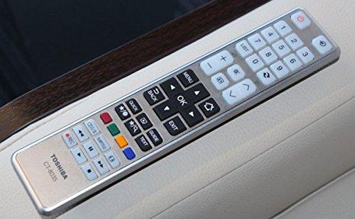 NUEVO A DISTANCIA ORIGINAL TV TOSHIBA CT-8035 CT 8035 48L3433