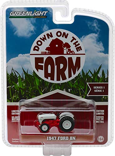 Down on the Farm Series 1 1947 Ford 8N