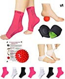 Best Plantar Fasciitis - NEW Plantar Fasciitis Pain Relief Recovery Kit Review
