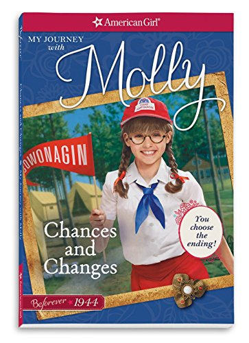 F.r.e.e Chances and Changes: My Journey with Molly (Beforever) PDF