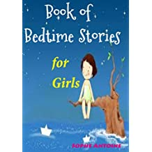 Book of Bedtime Stories for Girls