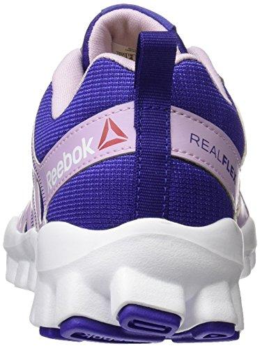 Scarpe Purple Reebok Sportive Purple white Porpora shell Bd4244 Bambina team vEEHqB6Tw