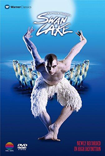 Ballet - Matthew Bourne's Swan Lake [Japan DVD] WPBS-90268 (Swan Lake Bourne)