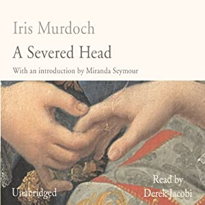A Severed Head Audiobook