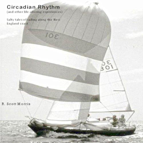 Circadian Rhythm by Robert Scott Morris