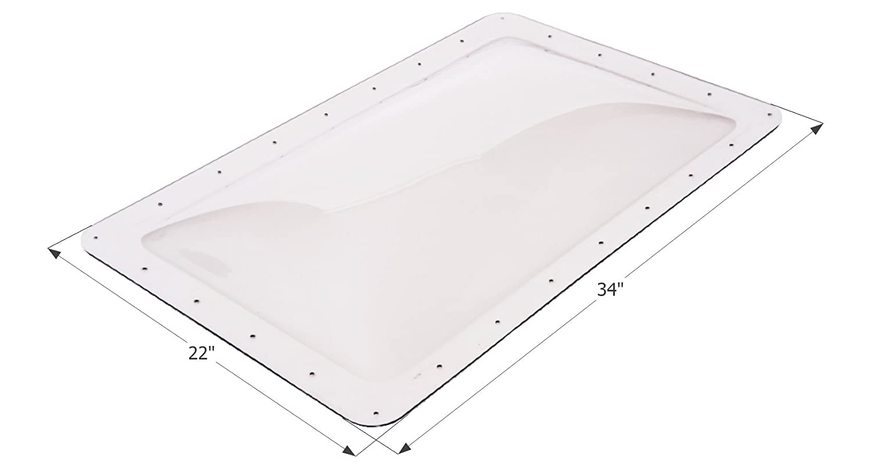 Icon 01855 RV Skylight