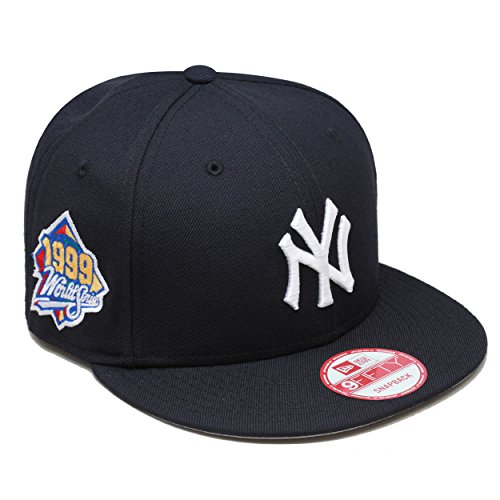 8ceebd564fddb New Era 9fifty New York Yankees Snapback Hat Cap 1999 World Series