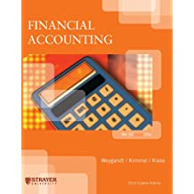 Amazon strayer university books financial accounting custom 2010 by strayer university fandeluxe Image collections