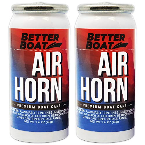 Air Horn for Boating