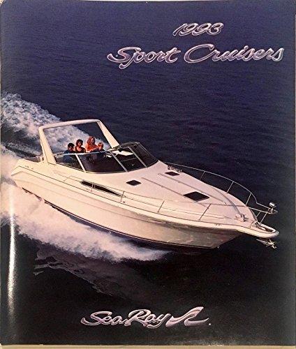 1993 Sport Cruisers Sea Ray (Sea Ray Cruiser)