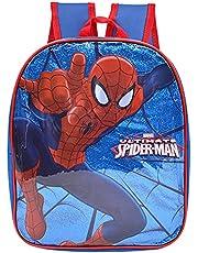 سبايدرمان 3D حقيبة ظهر هيلوللي لطيفة ومقاومة للماء حقيبة للكتب نمط الكرتون حقيبة مدرسية بطل الخارق حقيبة مدرسية للبنات والاولاد