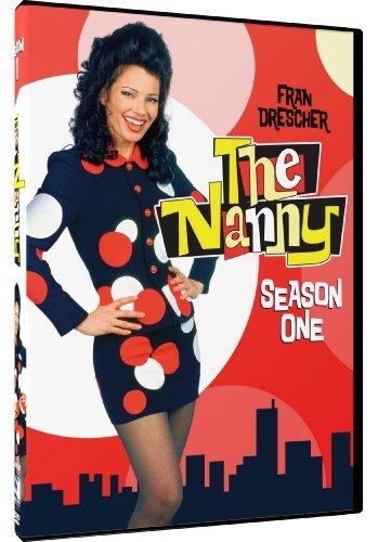 - The Nanny: Season 1